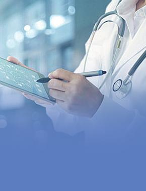 Лаборатория медицинской информатики в Сургуте поможет лечить заболевания вен