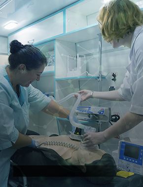 Как сейчас обучают будущих медиков в Сургуте