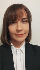 Палюшкевич Алевтина Сергеевна