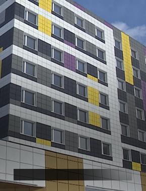Сургутский государственный университет готовит к заселению новое общежитие