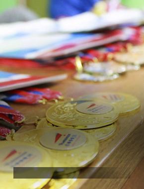 Итоги регионального этапа чемпионата ассоциации студенческих спортивных клубов России