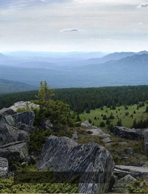 Автоэкспедиция «Заповедный пояс. От Урала до Байкала» продолжается