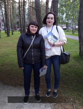 Студенты-политологи СурГУ приняли участие в акции «Я – избиратель»