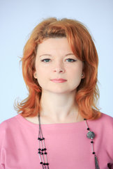 Овчарова Наталия Игоревна
