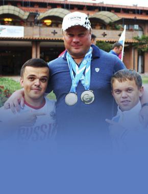 Чемпионы выбирают СурГУ