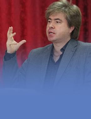 Профессор МГУ прочитает лекцию в СурГУ