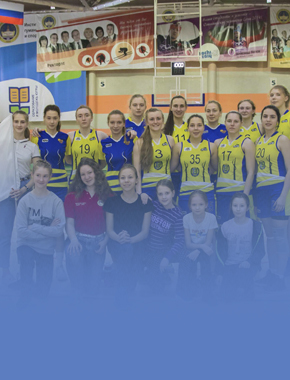 Баскетболистки СурГУ — победители!