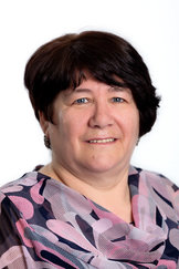 Добош Ольга Александровна