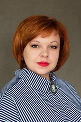 Безрученко Анна Александровна