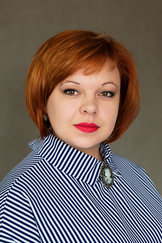 ANNA BEZRUCHENKO