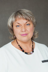 Букина Ирина Анатольевна