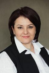 Кондратьева Анна Михайловна