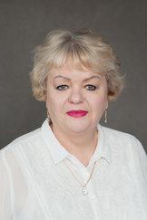 Лимарева Татьяна Владимировна