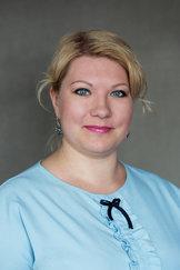 MARINA MIRHAIDAROVA