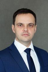 Моргунов Павел Павлович