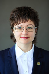 Новикова Маргарита Александровна