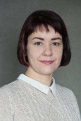 Окуловская Анна Георгиевна