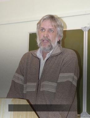 Александр Паньков — человек с добрым сердцем