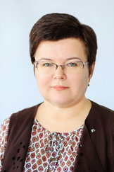 Безуевская Валерия Александровна