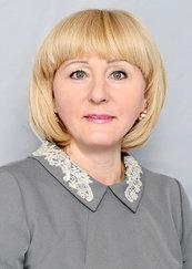 Верижникова Татьяна Григорьевна