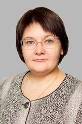 Литовченко Ольга Геннадьевна