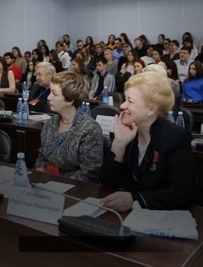В СурГУ проходит историческая конференция