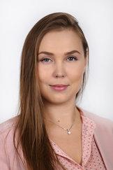 Слободенюк Марина Александровна