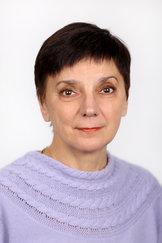 Кошелева Галина Вениаминовна