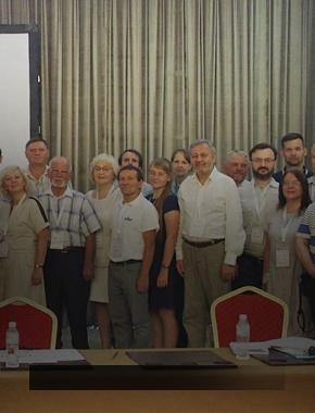 Первое заседание Сургутского отделения РФО