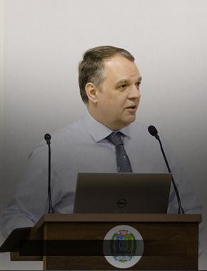 Новый взгляд на технологию гидроразрыва в лекции Мартина Райланса