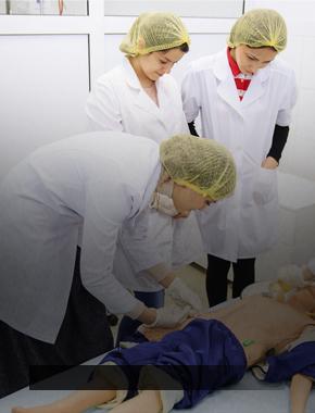 Интерактивная площадка «Клиническая педиатрия — междисциплинарный подход»