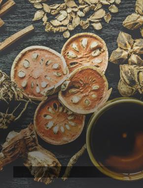 Открытый лекторий: загадка женьшеневого чая