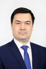 Хисматуллин  Владик  Минсабирович