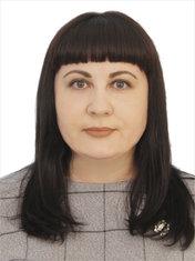 Вейраух Дарья Васильевна