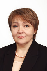 Шерстнева Анна Юрьевна