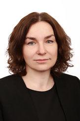 Козлова Виктория Викторовна