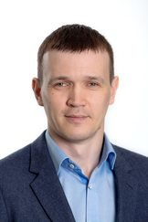 Федоров Дмитрий Алексеевич