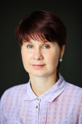 Коновалова Елена Владимировна